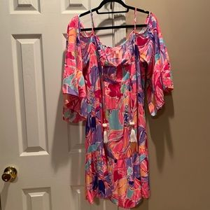 Lilly Pulitzer Alaina Dress